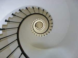 staircase-article Choles